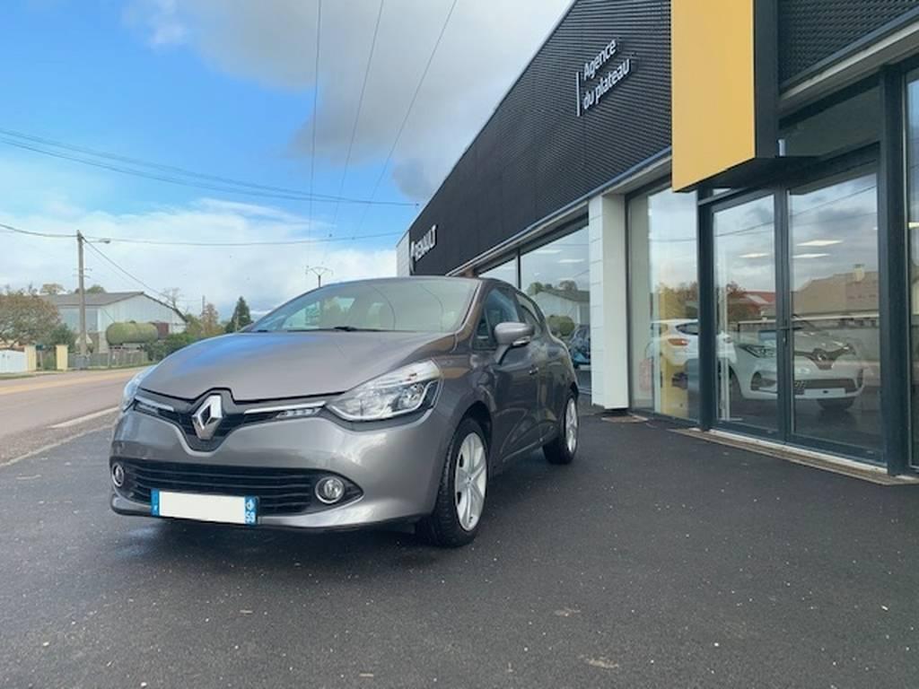 En vente a l'Agence du Plateau Lemoine occasion Renault ...