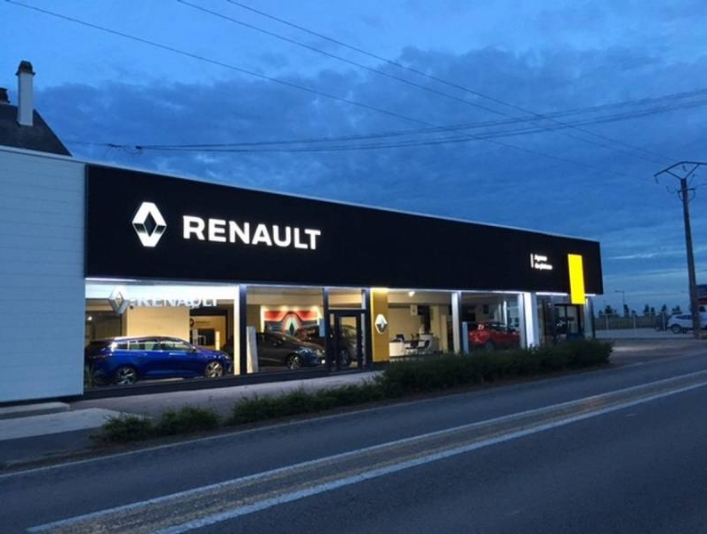 garage renault expert en vente et r paration sur le neubourg garage du plateau g rard lemoine. Black Bedroom Furniture Sets. Home Design Ideas